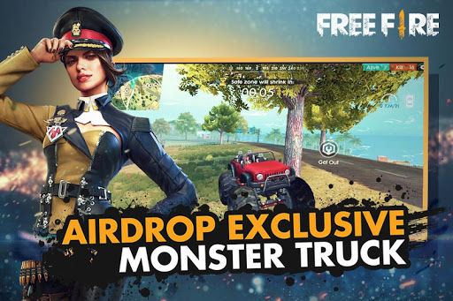 Garena Free Fire 1 20 3 Cheat MOD APK - Game Quotes