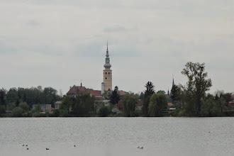 Photo: zámek v Tovačově