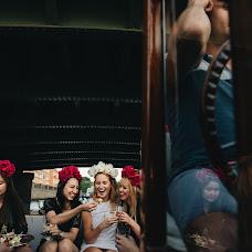 Wedding photographer Aleksey Novikov (AlexNovikovPhoto). Photo of 04.08.2018