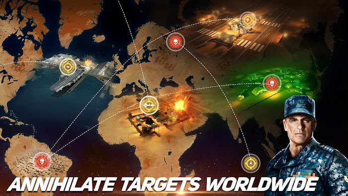 Shadow Strike 2 Global Assault- screenshot