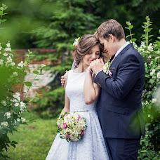Wedding photographer Ekaterina Firyulina (Firyulina). Photo of 01.10.2018