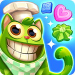 Cookie Cats v1.6.2 Mod