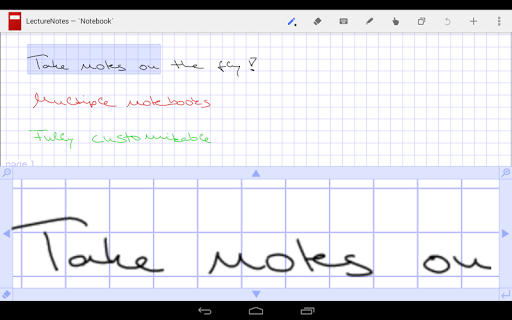 LectureNotes - Apps on Google Play