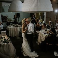 Wedding photographer Nastya Okladnykh (aokladnykh). Photo of 19.02.2018