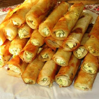 Lavash With Cheese Recipes
