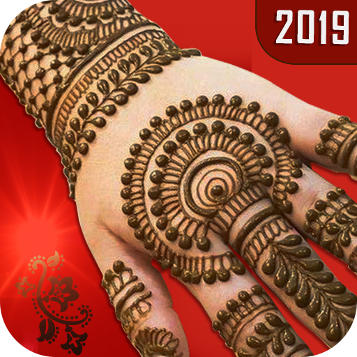 Mehndi Design Offline 2019 New Bridal Mehndi App Apps On Google Play