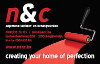 #BVDELUXE Local Partners N & C schilderwerken