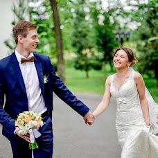 Wedding photographer Viktoriya Demidenko (VikaDemy). Photo of 19.08.2017