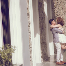 Wedding photographer Quan Dang (kimquandang). Photo of 04.03.2018