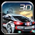CITY RACER 3D icon
