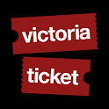 Victoria Ticket Event Manager icon