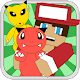 pixelmon go master :craft and build catch them all Android apk