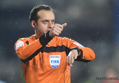 ? Vergeet het slappe Anderlecht, Boucaut zorgde met dit hilarisch moment voor hét beeld van de speeldag