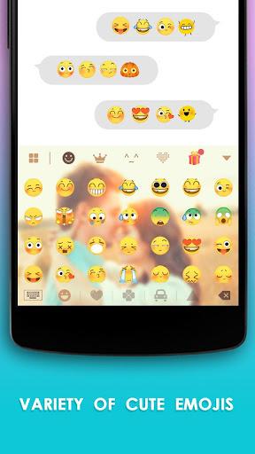 玩免費個人化APP|下載Emoji Keyboard ♥ app不用錢|硬是要APP