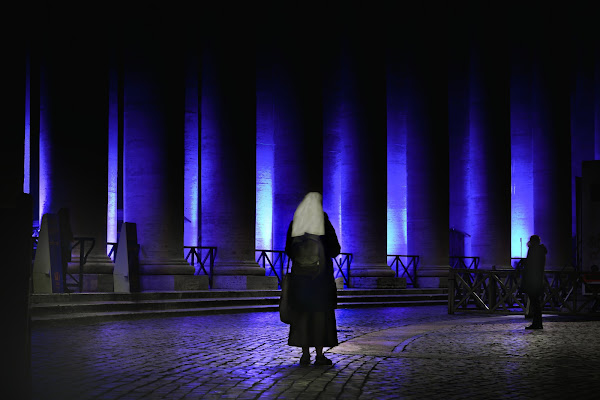 Mystic night di adimar