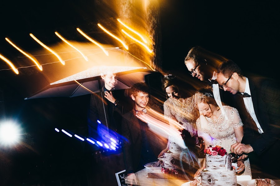 Wedding photographer Kira Nevskaya (dewberry). Photo of 17.08.2015