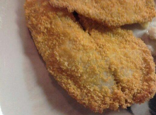 Easy Baked Fried Fish Recipe