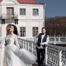 Wedding photographer Elena Baranova (Elenabaranova). Photo of 05.06.2017