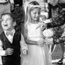 Wedding photographer Giuseppe Greco (greco). Photo of 16.10.2014