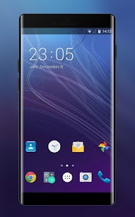 Theme for ZTE Avid Plus - náhled
