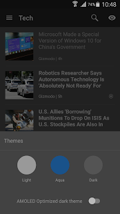 Inoreader - RSS & News Reader Screenshot 7