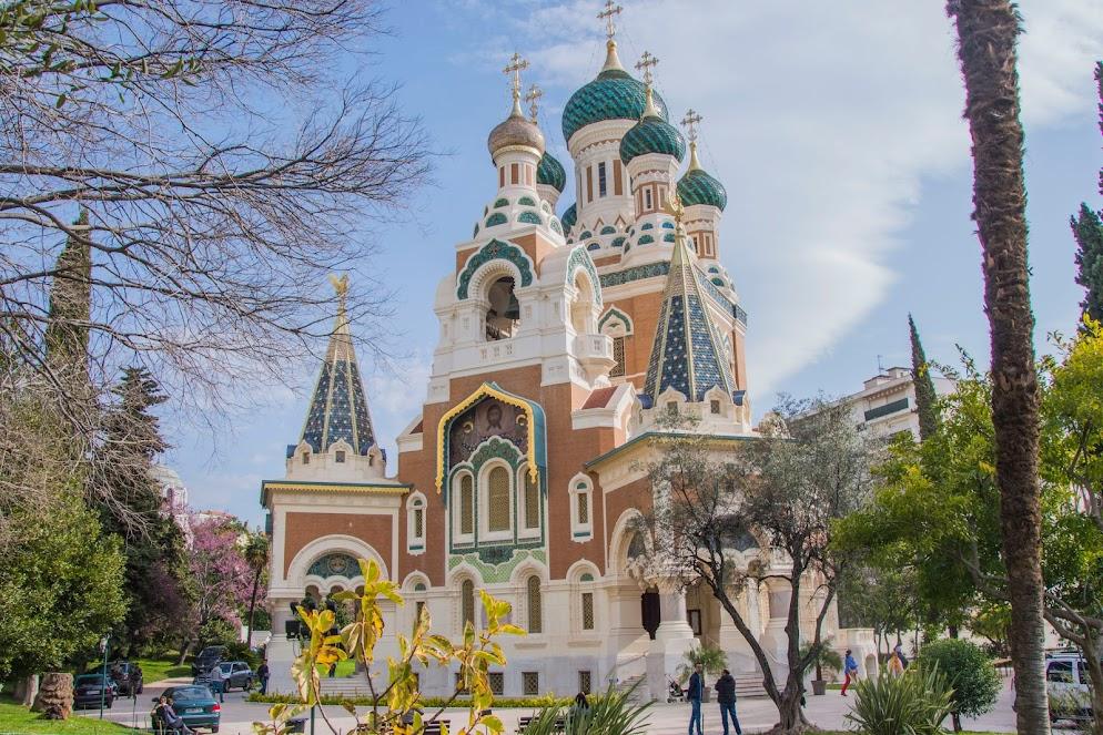 Russische-kerk-nice