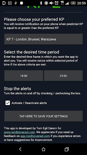 玩免費天氣APP|下載Aurora forecast app不用錢|硬是要APP