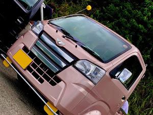ハイゼットトラックのカスタム事例画像 KEN10(ノブワークス大阪)さんの2020年10月16日06:54の投稿