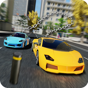 Tải Racing chained cars 3D APK