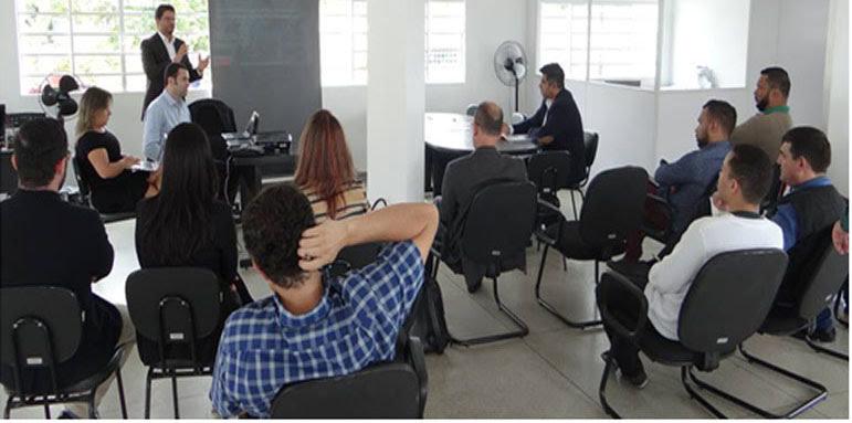 1° Workshop de Gestão Estratégica em Políticas Públicas