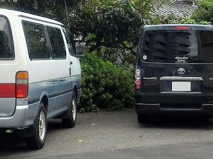 レジアスエースバン  1型 S-GLのカスタム事例画像 ☆ks☆(DE連合)さんの2018年09月09日15:15の投稿