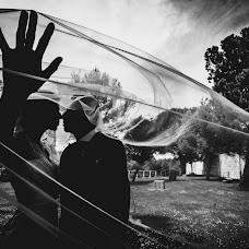 Fotógrafo de bodas David Almajano maestro (Almajano). Foto del 09.08.2017
