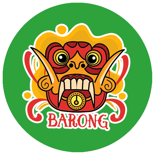 Barong Sticker for WhatsApp