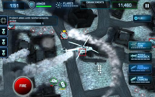 Drone Shadow Strike 1.25.115 screenshots 16