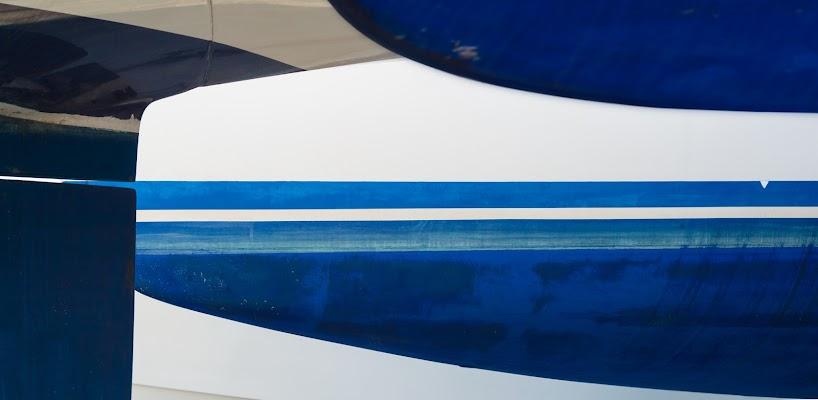 ...Blu nautico.. di Alessandro Alessandri