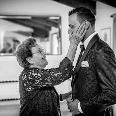 Wedding photographer Marco Baio (marcobaio). Photo of 05.05.2018