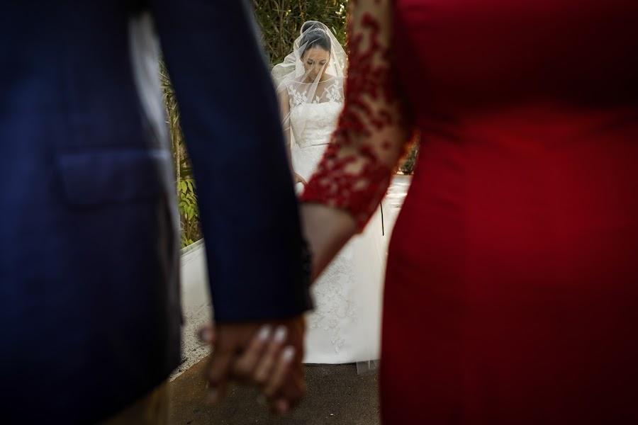 Wedding photographer Víctor Martí (victormarti). Photo of 16.07.2016