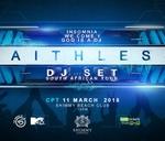 FAITHLESS DJ set - Cape Town : Shimmy Beach Club