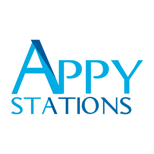 Appy Stations avatar image