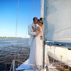Wedding photographer Svetlana Repnickaya (Repnitskaya). Photo of 17.06.2018
