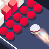 Color Rush Android APK Download Free By Hyperactive Games