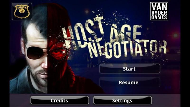Hostage Negotiator Screenshot 0