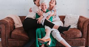 Estas tres amigas se juntaron para crear Miss Pomela.