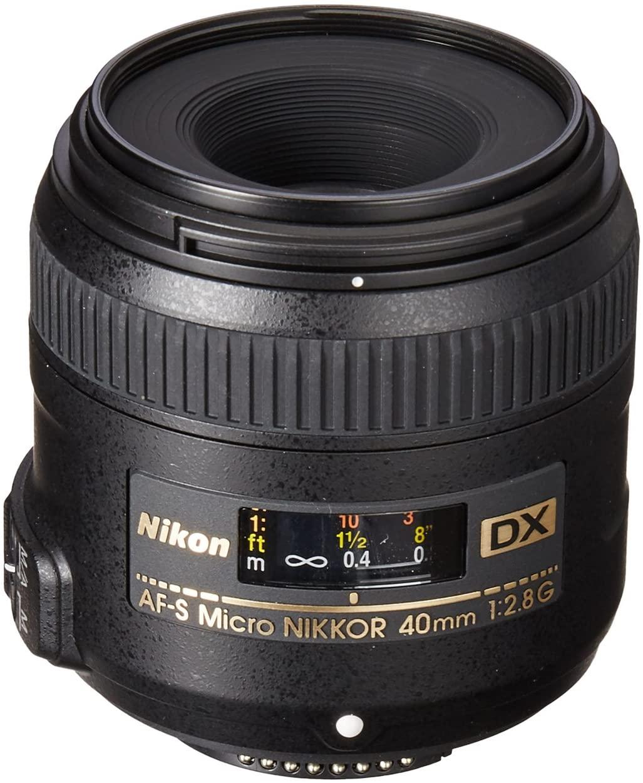 Best Lenses for Nikon D5600 for Macro Photography