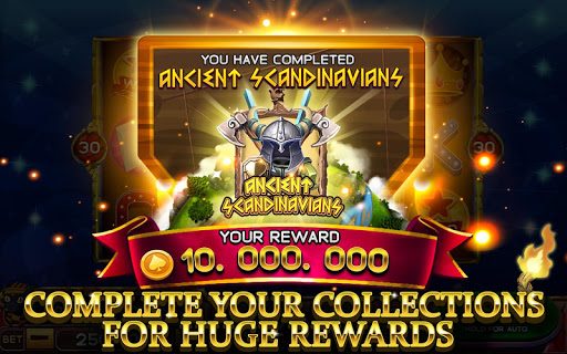 Adventure Slots - Free Offline Casino Journey  screenshots 22