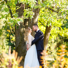 Wedding photographer Andrei Enea (AndreiENEA). Photo of 01.10.2017