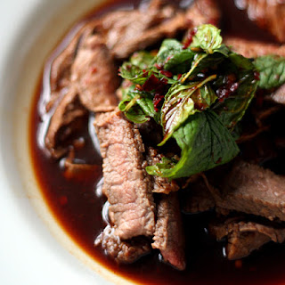 Mint Beef Thai Recipes