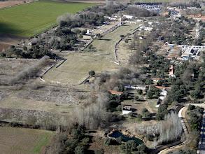 Photo: Campamento de Montelarreina