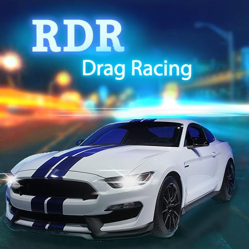 RDR : Drag Racing