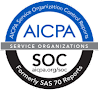 SOC 1 logo